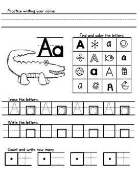 image regarding Zoo Phonics Printable named Animal Phonics Worksheets Training Products TpT