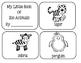 Preschool Activity Unit - Zoo