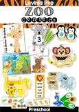 Zoo Preschool Centers