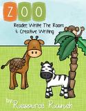Zoo Printables|Activities