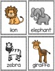 Zoo Printables|Activities