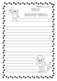 Zoo Recount Paper