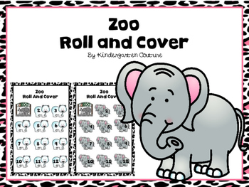 Zoo Roll And Cover Free