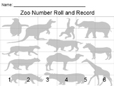 Zoo Roll and Record