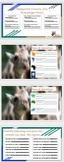 Zoo Scavenger Hunt - editable