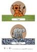 Zoo Small World Characters