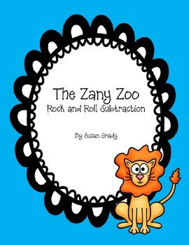 Zoo Subtraction