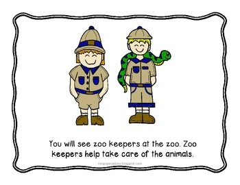 Zoo Supplemental Unit