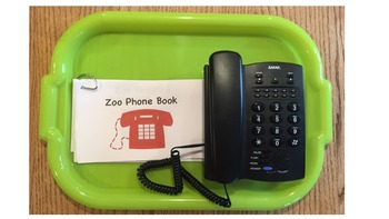 Zoo Telephone Book