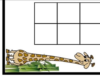 Zoo Calendar! Zoo Bulletin Board! Zoo Theme Calendar! Zoo Visit! Animal Theme!