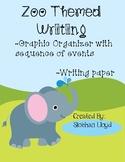 Zoo Themed Writing