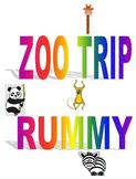 Zoo Trip Rummy