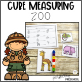 Zoo Cube Measuring