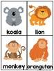 Zoo Unit