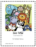 Zoo Wild - Animal and Biome Research