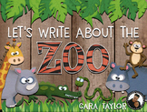 Zoo Writing