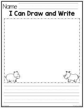 Zoo Writing Center