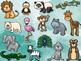 Zoo Zone - Round 1 (M-S)
