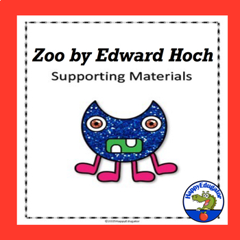 Zoo by Edward Hoch Supporting Materials