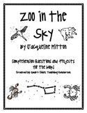 Zoo in the Sky, by J. Mitton, Constellations, Questions and Projects