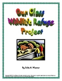 Zoo/Wildlife Refuge Project: classification, adaptations,