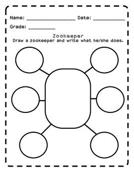 Zookeeper Worksheet