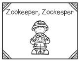 Zookeeper, Zookeeper