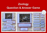 Zoology Question & Answer Game
