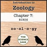 Zoology Textbook Chapter 7 Birds