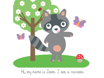Zoom (Long 'oo' sound) Story