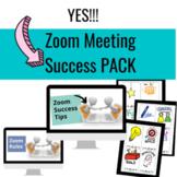 Zoom Meeting SUCCESS Bundle