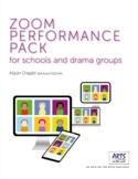 Zoom Performance Pack, distance learning, online theatre,