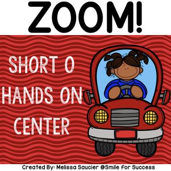 Zoom! Zoom!  { Short O Center}