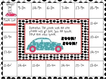 Zoom into Subtraction with Regrouping