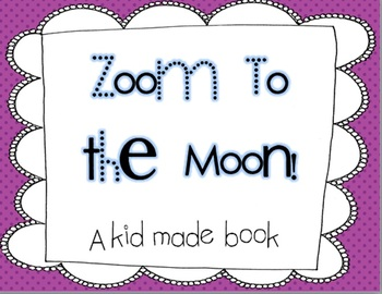 Zoom to the Moon!