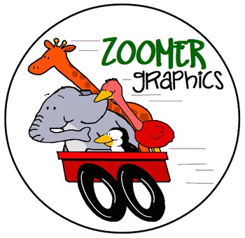 Zoomer Graphics Logo and TOUs