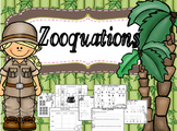 Zooquations: Algebra Simulation