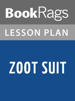Zoot Suit Lesson Plans