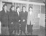 Zoot Suit Riots, Song and Lesson Packet, by History Tunes