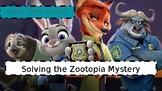 Zootopia Adding