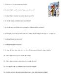 Zootopia Movie Guide Questions in Spanish. AP Spanish Las carreras profesionales