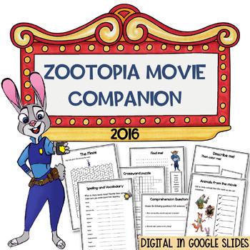 zootropolis full movie in english free
