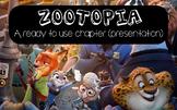 Zootopia - full chapter presentation