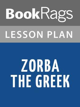 Zorba the Greek Lesson Plans