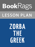 Zorba the Greek Lesson Plans