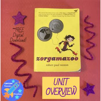 Zorgamazoo Unit Overview