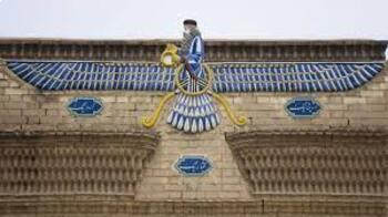Zoroastrianism: Jigsaw Activity