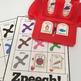 Zpeech! A Color/Quantity Concept/Antonym Hack for Zingo! FREEBIE!