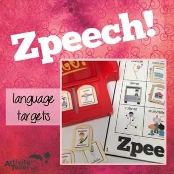 Zpeech! A Language Hack for Zingo!