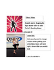 Zumba Lesson plan Physical Education